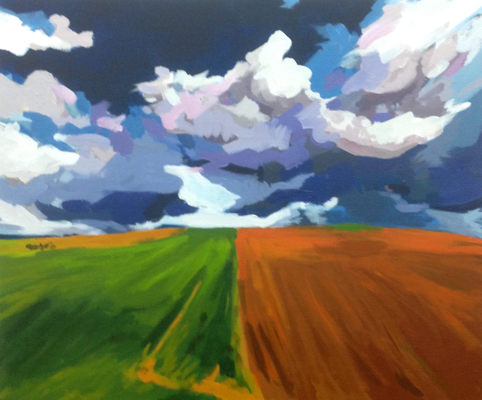deGranero clases de pintura al óleo Madrid