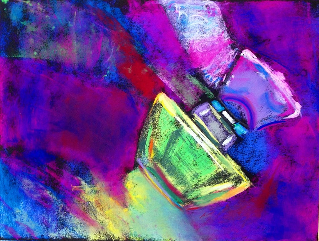 deGranero curso dibujo pintura pastel madrid