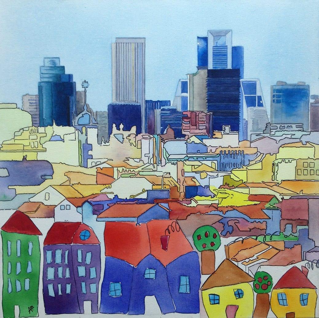 deGranero cursos de dibujo y pintura en Madrid academia (13)