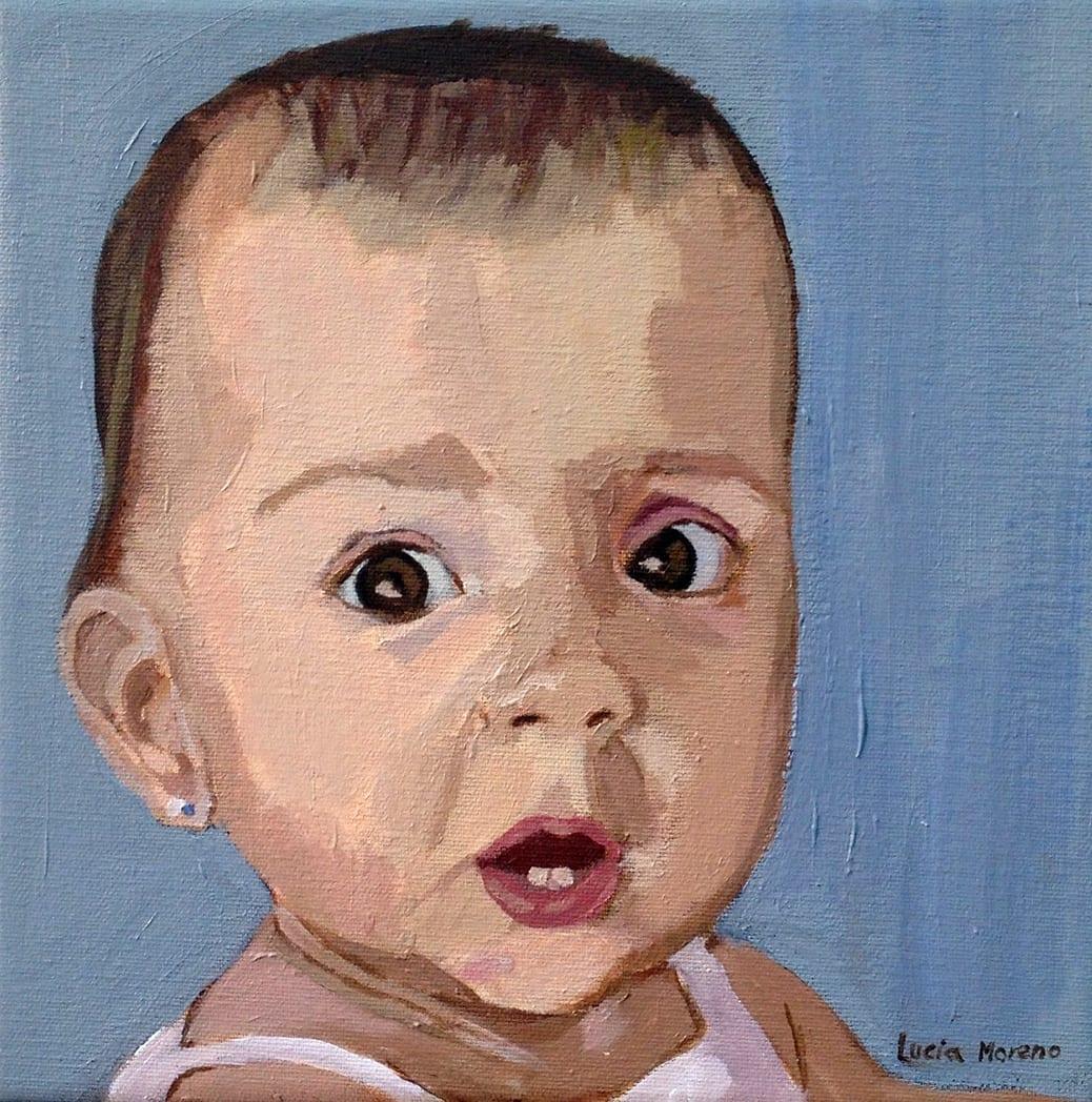 deGranero cursos de dibujo y pintura en madrid retrato
