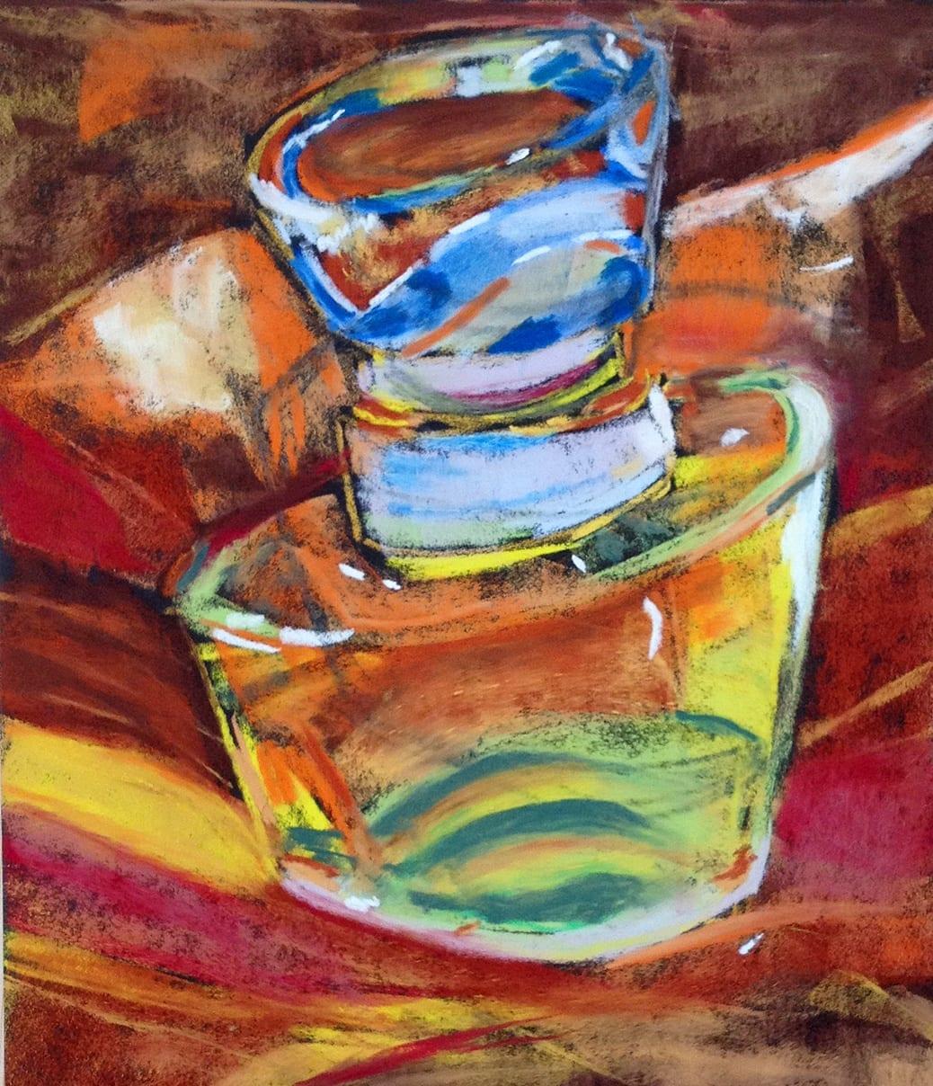 deGranero cursos dibujo pintura pastel Madrid