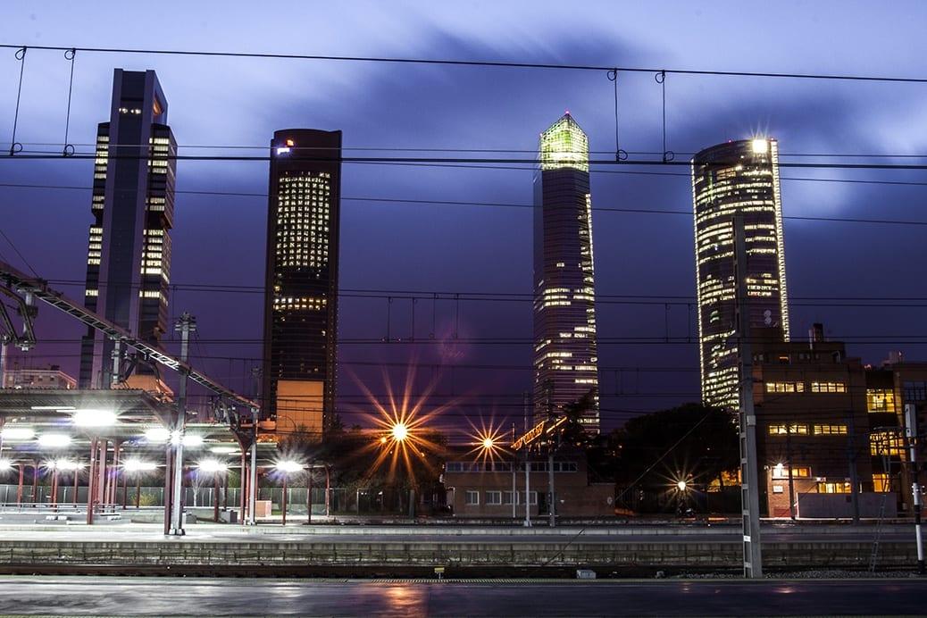deGranero cursos de fotografía Madrid