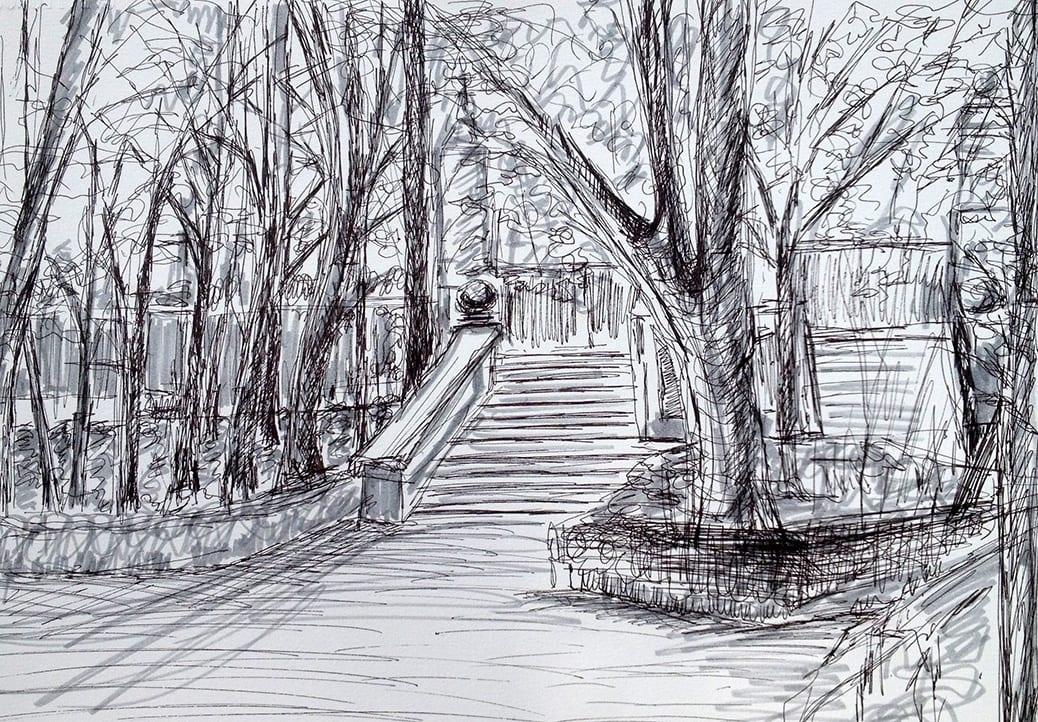 deGranero cursos de dibujo y pintura en Madrid 1