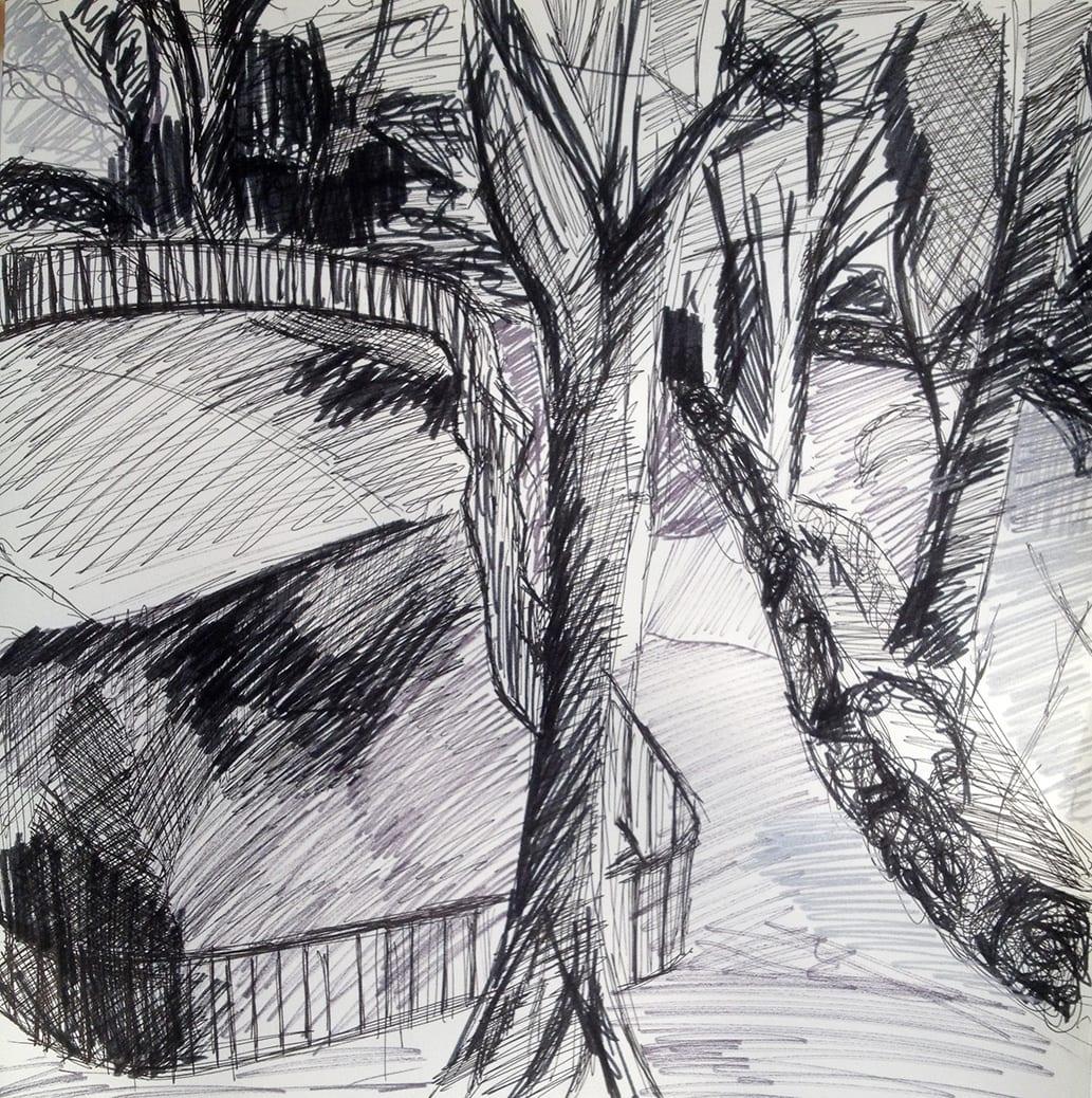 deGranero cursos de dibujo y pintura en Madrid 20