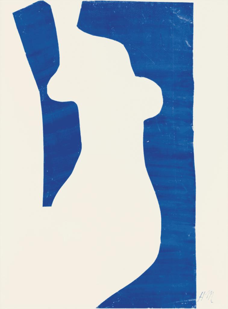 Venus, 1952.