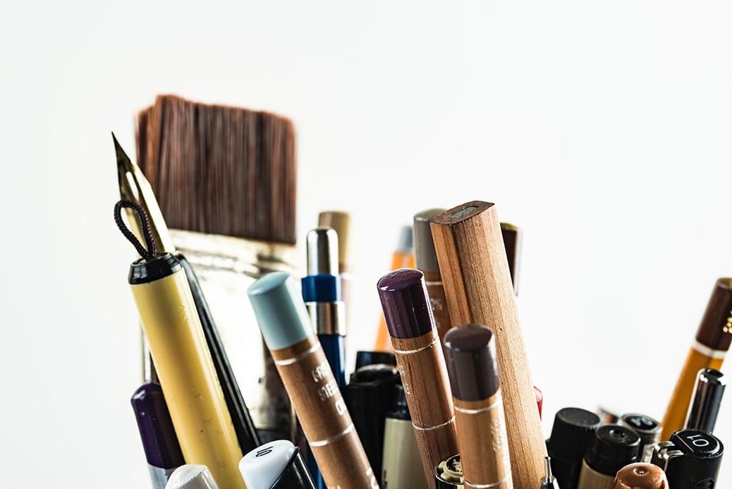 deGranero este es tu taller de dibujo y pintura