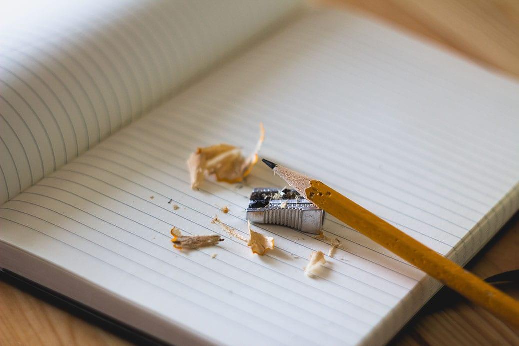 deGranero hábitos para dibujar bien