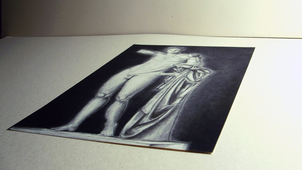 deGranero aprender a dibujar en Madrid