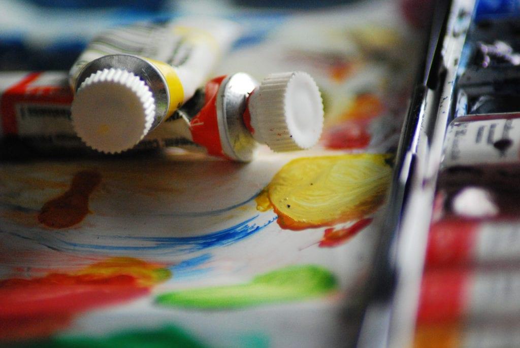 deGranero pigmentos de las acuarelas