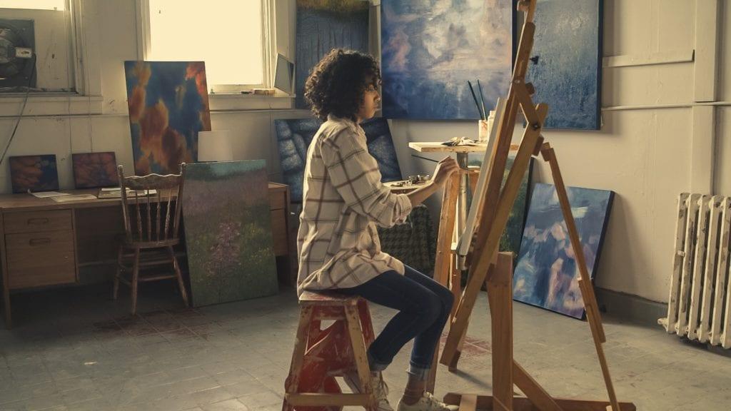 deGranero pautas para elegir un tema para pintar que debes conocer.