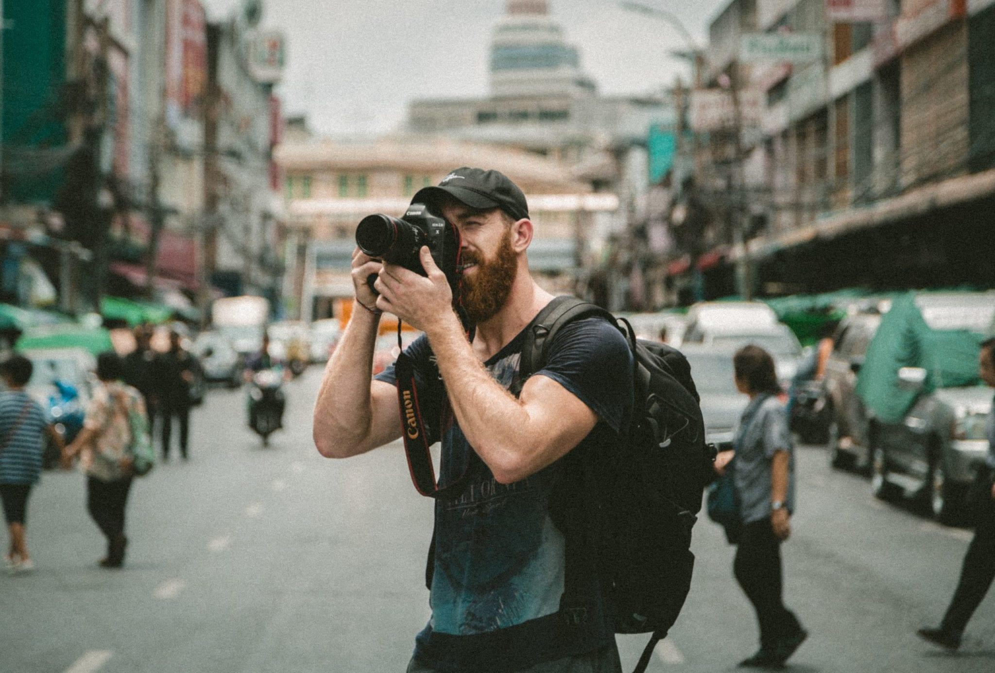 deGranero bono de diez clases de fotografía de dos horas de duración