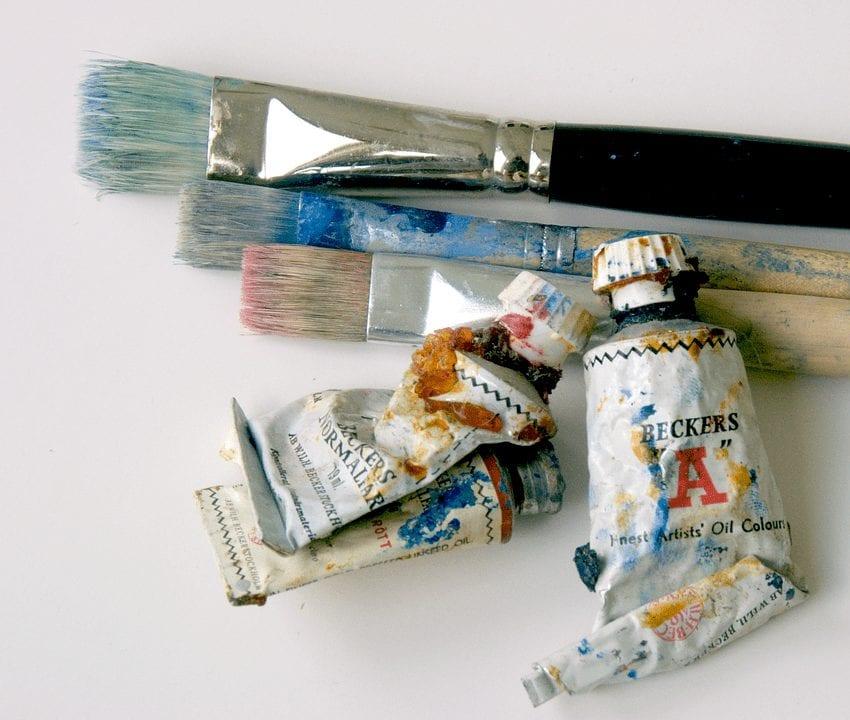 deGranero 5 soportes y otros materiales para óleos que debes conocer.