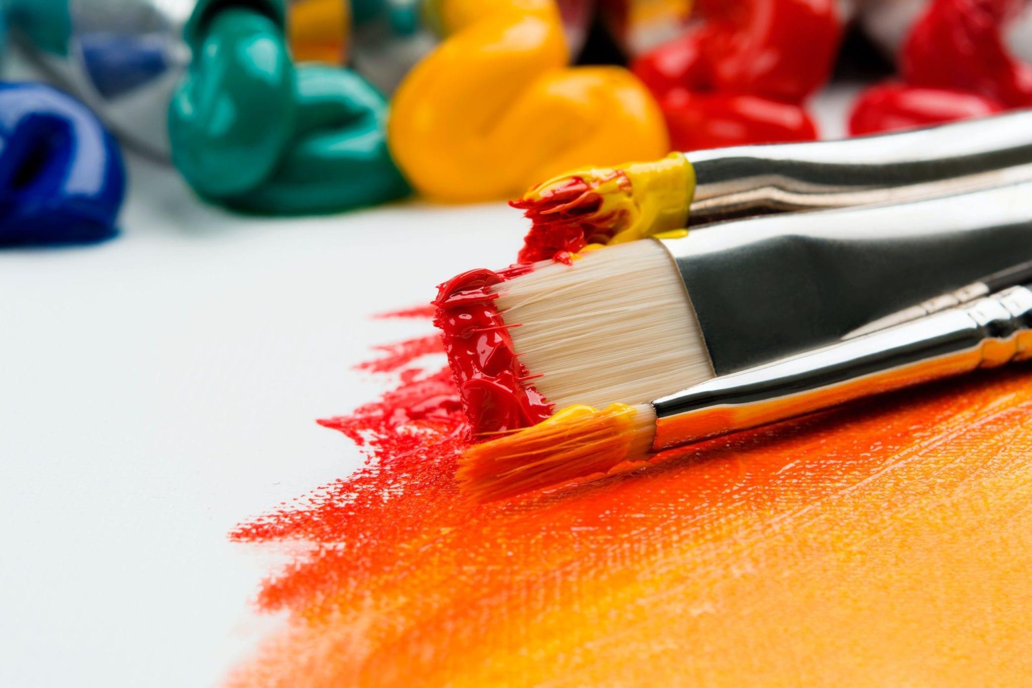 deGranero clases de dibujo y pintura de tres horas